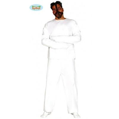 Foto van Dwangbuis kostuum