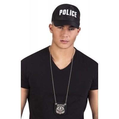 Foto van Ketting Special Police