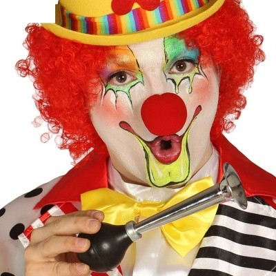 Foto van Clowns Hoorn