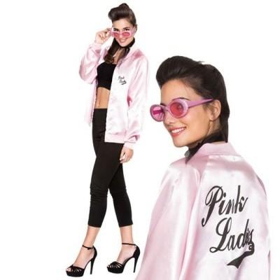 Foto van Pink lady outfit