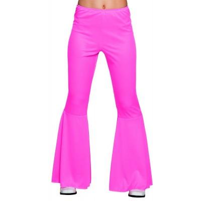 Foto van Hippie Disco broek roze