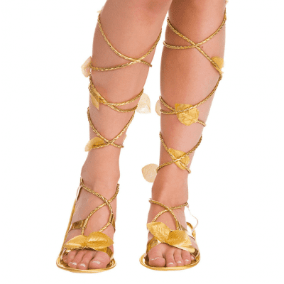 Foto van Cleopatra sandalen