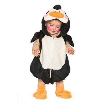 Foto van Pinguïn pak peuter