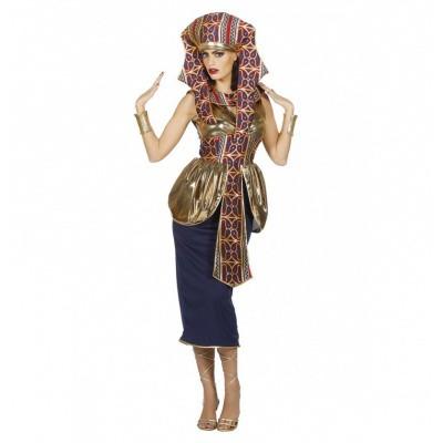 Foto van Cleopatra jurk - Luxe