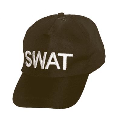 Foto van SWAT petje