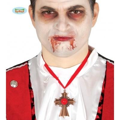 Foto van Dracula ketting
