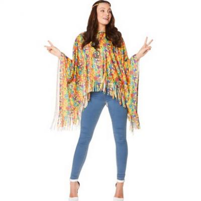 2ab152a6e7a473 Jaren 60 kleding vrouwen kopen  - Confettifeest.nl