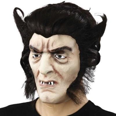 Foto van Wolverine masker
