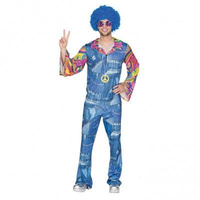 Foto van Hippie outfit