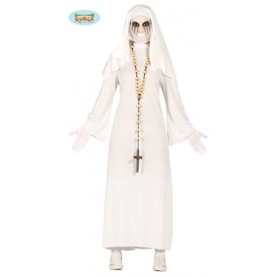 Foto van Nonnen kostuum