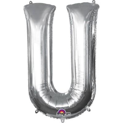 Air filled balloon U