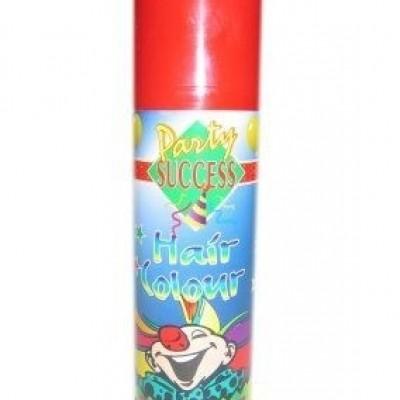 Foto van Hairspray rood 125 ml