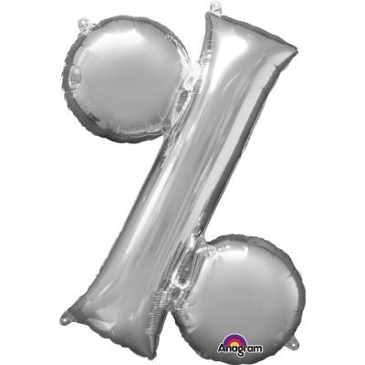 Foto van Air filled balloon %