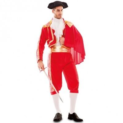 Foto van Matador kostuum