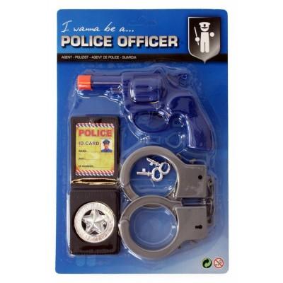 Foto van Politie set