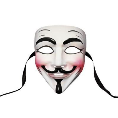 Foto van Venetiaans masker Vendetta