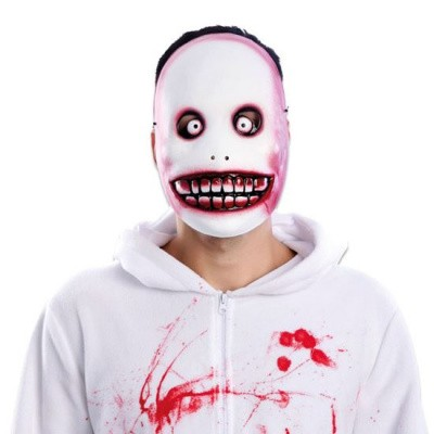 Foto van Jeff the Killer masker