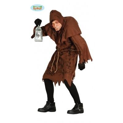 Foto van Quasimodo kostuum