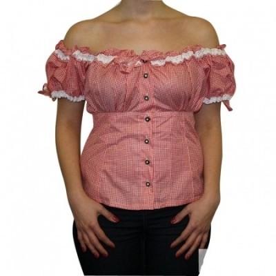 Trioler blouse dames