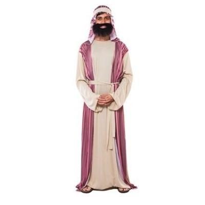 Foto van Arabier kostuum