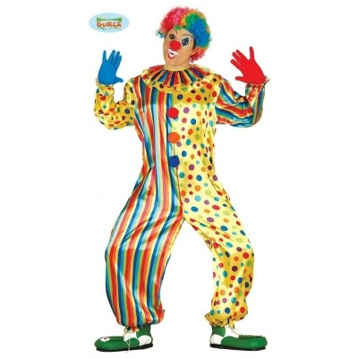 Foto van It clownspak
