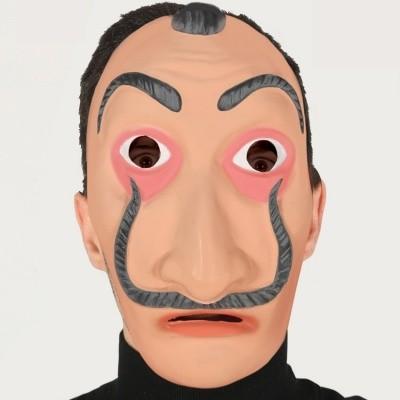 Foto van La casa de papel masker