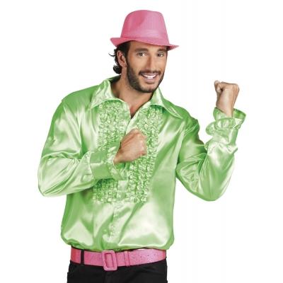 Foto van Disco blouse groen