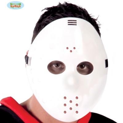 Hockey masker Jason Wit