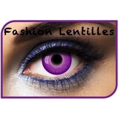 Foto van Purple Out jaarlenzen per paar