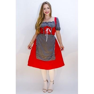 Dirndl Karin