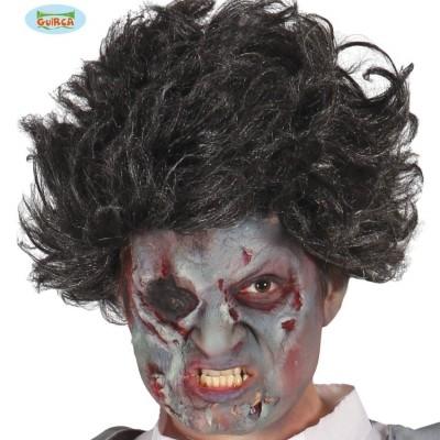 Zombie pruik