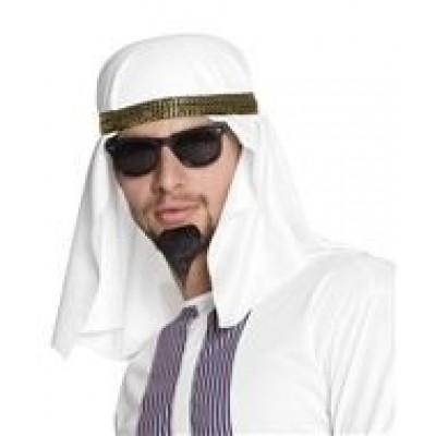 Foto van Oliesjeik hoed