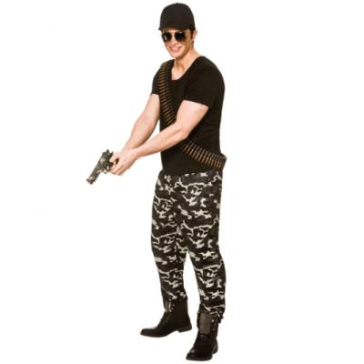 Foto van Leger Special Forces outfit