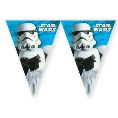 Vlaggenlijn Star Wars