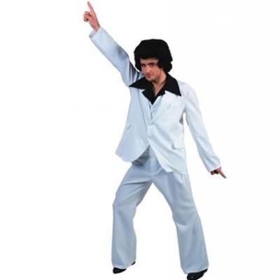 Foto van John Travolta kostuum