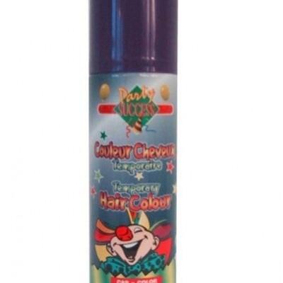 Foto van Hairspray paars 125 ml
