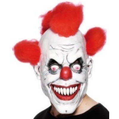 Foto van Evil clown smiffy's