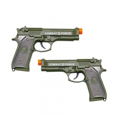 Foto van Combat Force pistool