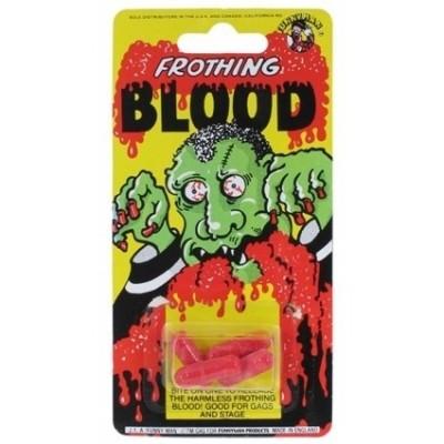 Foto van Bloed capsules