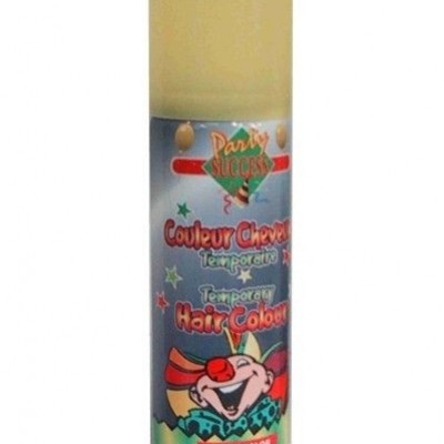 Foto van Hairspray geel 125 ml