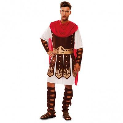 Foto van Romeinse soldaat kostuum