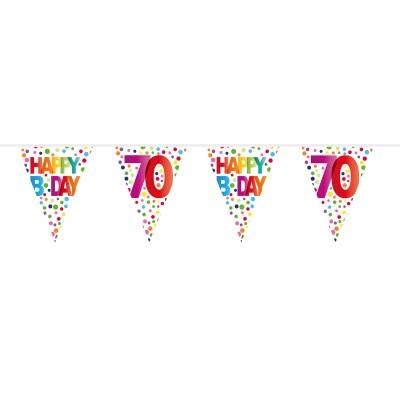 Slinger 70 jaar