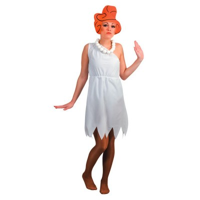 Foto van Wilma Flintstone kostuum