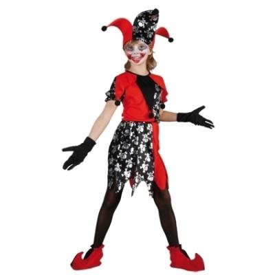 Foto van Halloween Jokertje