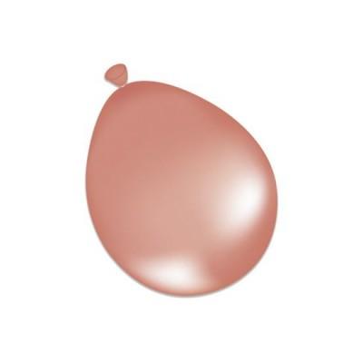 Foto van Ballonnen parel roségoud