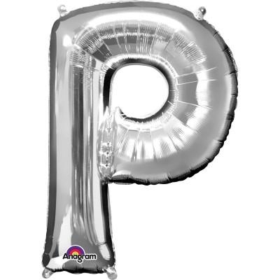 Air filled balloon P