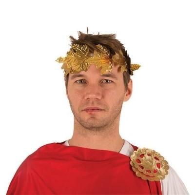 Roman head band