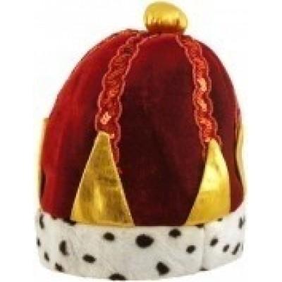 Foto van Koning kroon