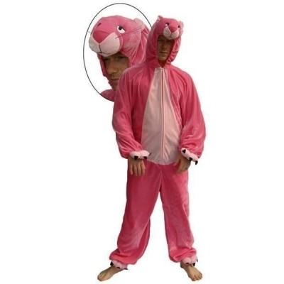 Foto van Pink Panther kostuum