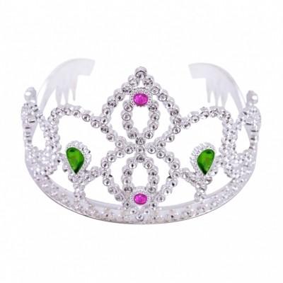 Foto van Prinsessenkroon zilver